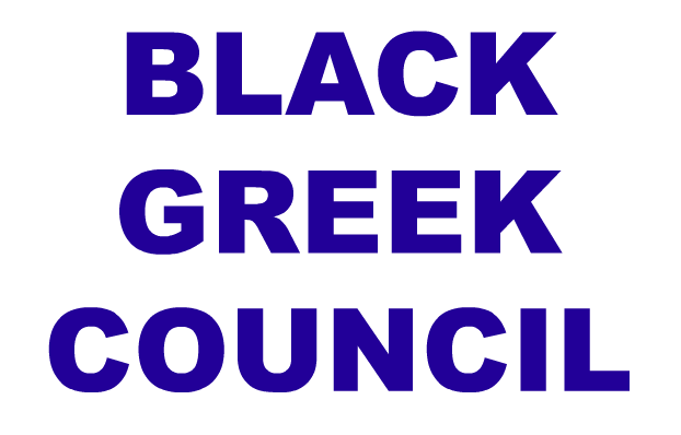 Black Greek Council