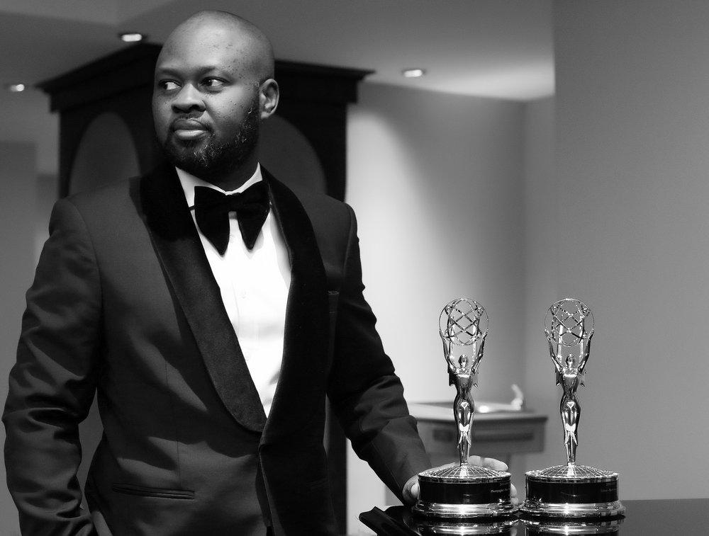 2018 Emmy Winner - Abiola Matesun (Abi)