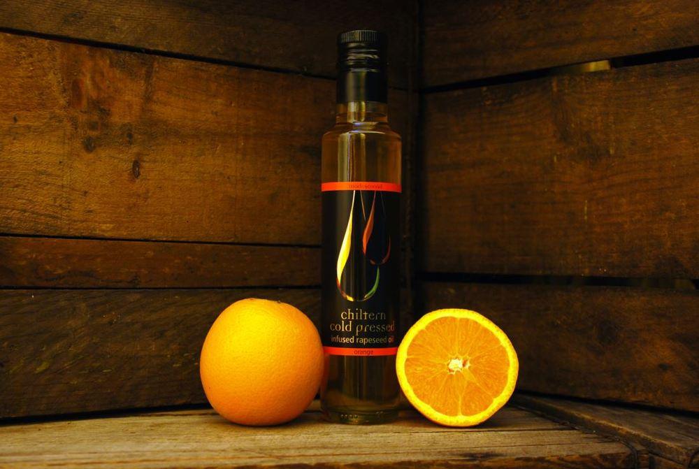 Orange Infusion