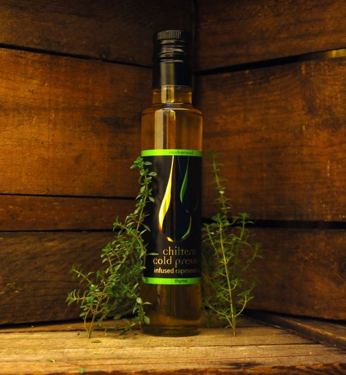 Thyme Infusion