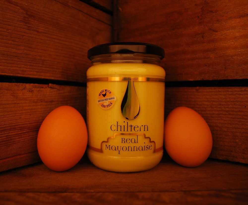 Chiltern Real Mayonnaise.JPG