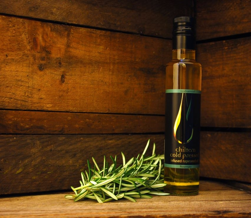 Rosemary Infusion