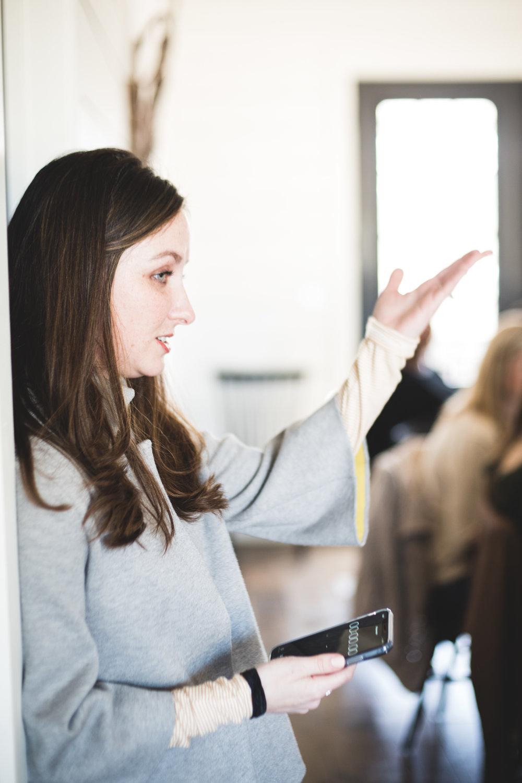 3 Ways to Work with Katie O. Selvidge