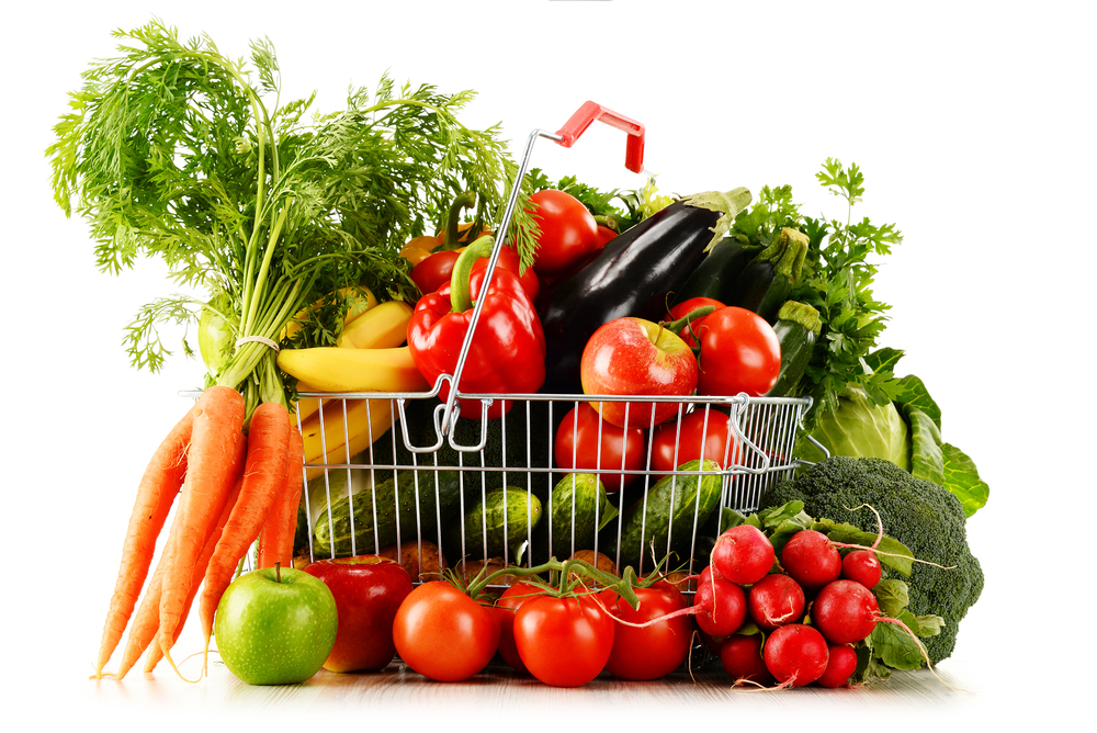 FOODS TO EAT TO SUPPORT ARSENIC DETOXIFICATION