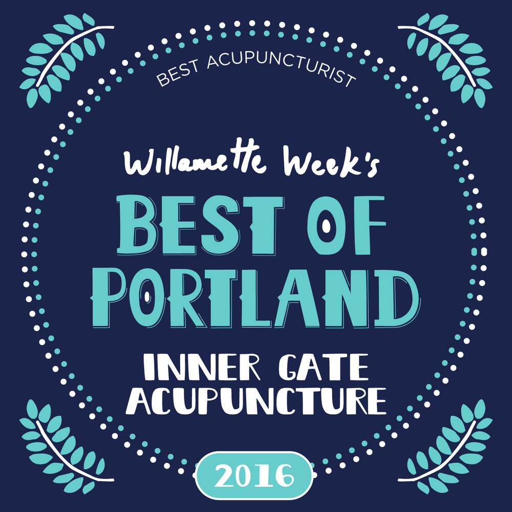 Best Acupuncture in Portland