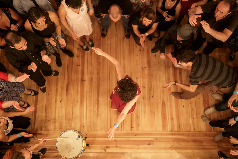 La danse en photo - Avec les objectifs Sigma Art