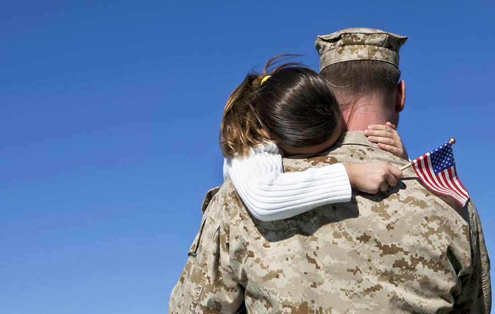 Serving Veterans Better   Call (844) 912-1620