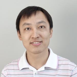 Wei Gao, ME, PhD