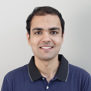 Aneesh Sharma, CS, PhD