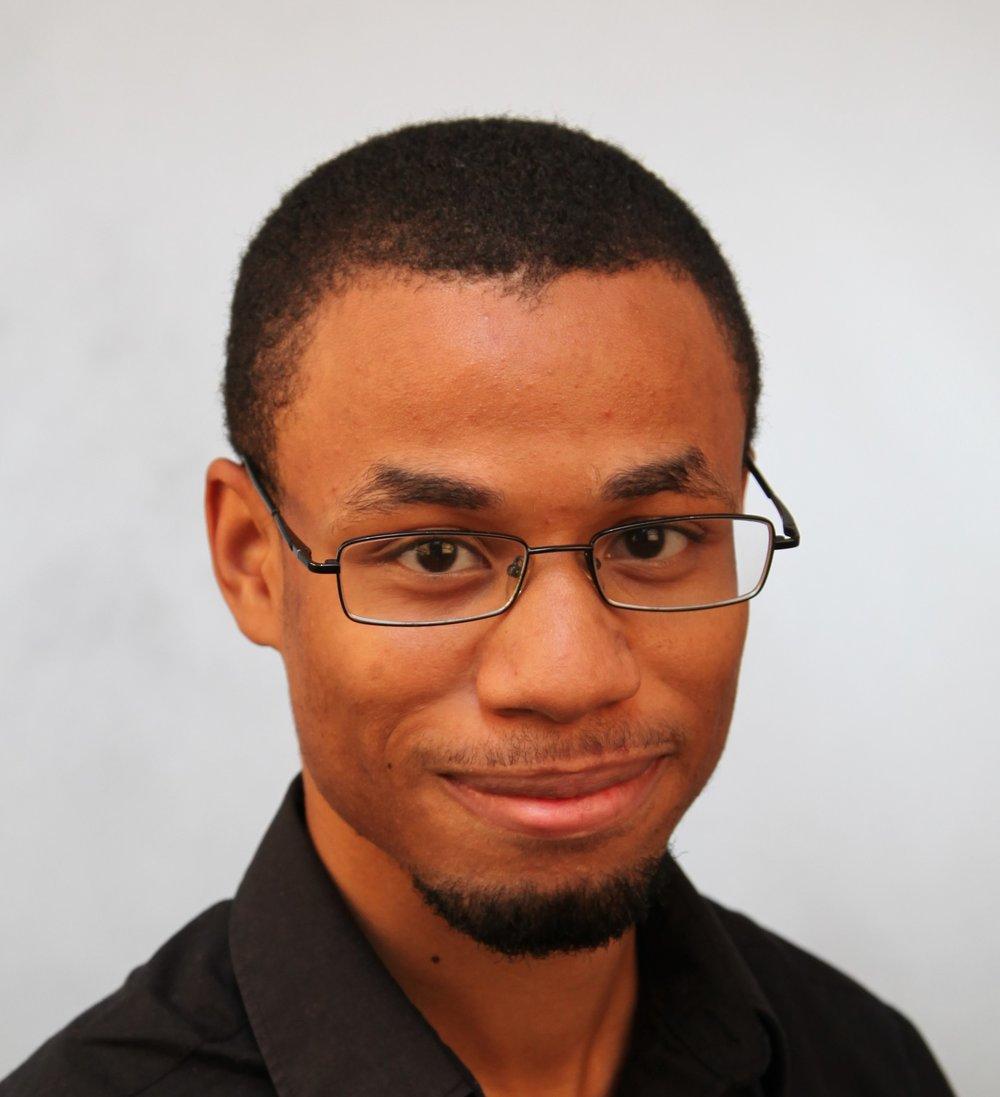 Tariq Grant, ME