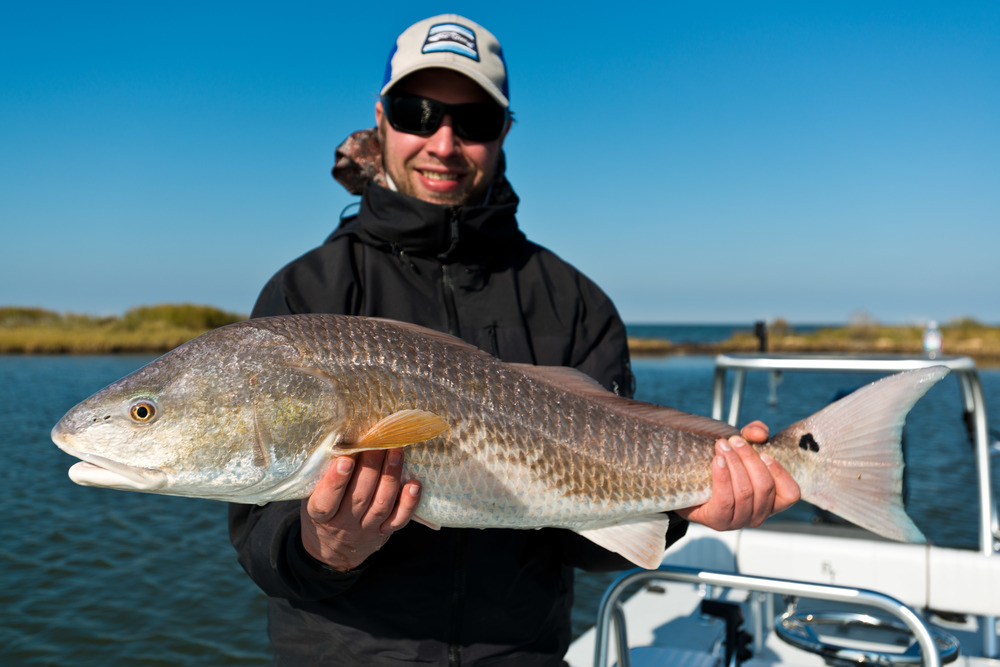 Fly Fishing For Beginners with Southern Fly Expeditions of New Orleans