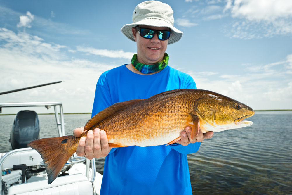 Fly Fishing Photos New Orleans Louisiana June 2015