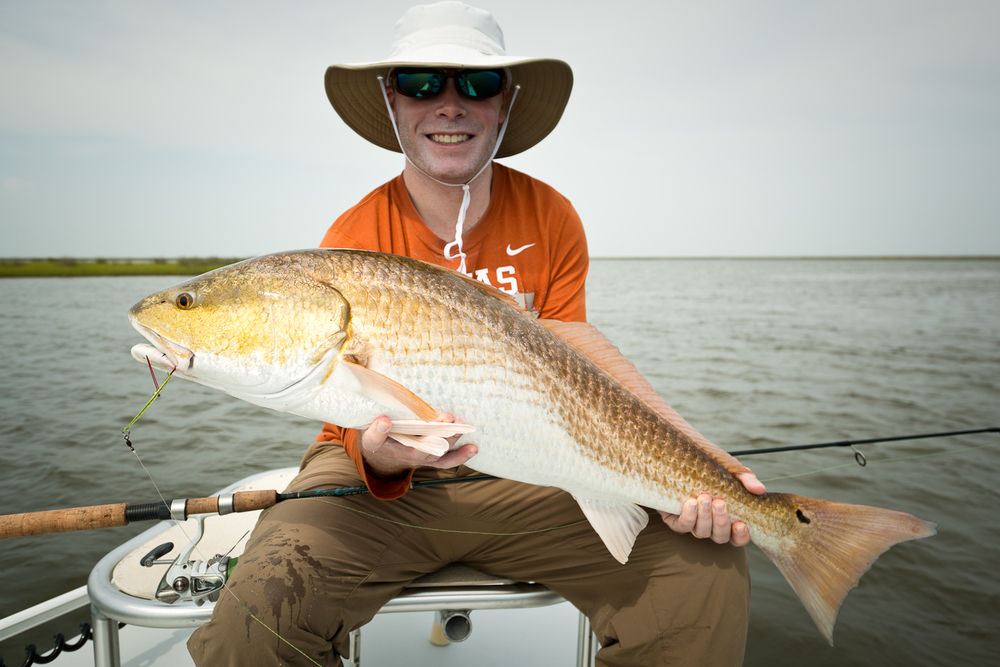 Photos From August 2015 Fly Fishing Trip with Southern Fly Expeditions of Louisiana