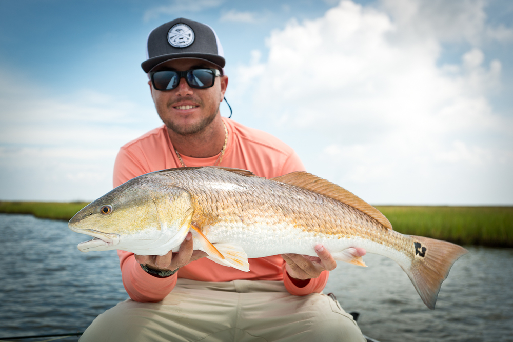 Fly Fishing Charter New Orleans Southern Fly Expeditions