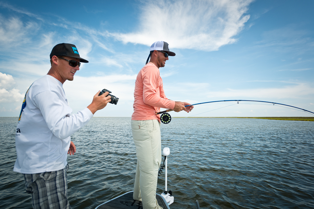 Fly Fishing with Southern Fly Expeditions Photos