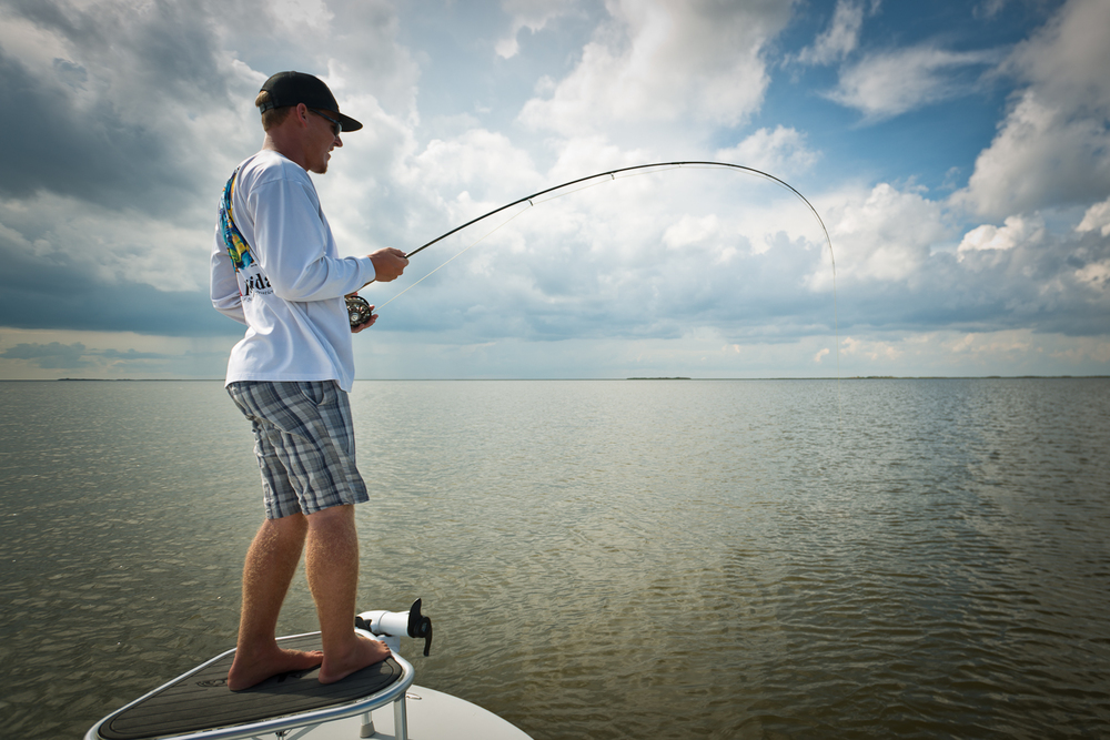 Louisiana Fly Fishing Trip Southern Fly Expeditions