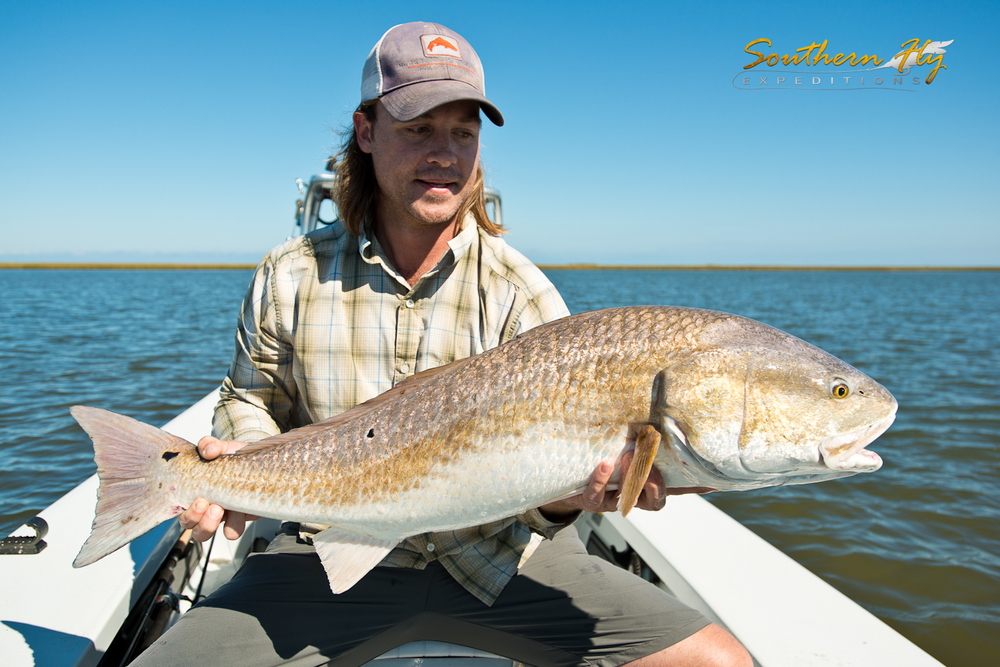 Best New Orleans Fishing Charter