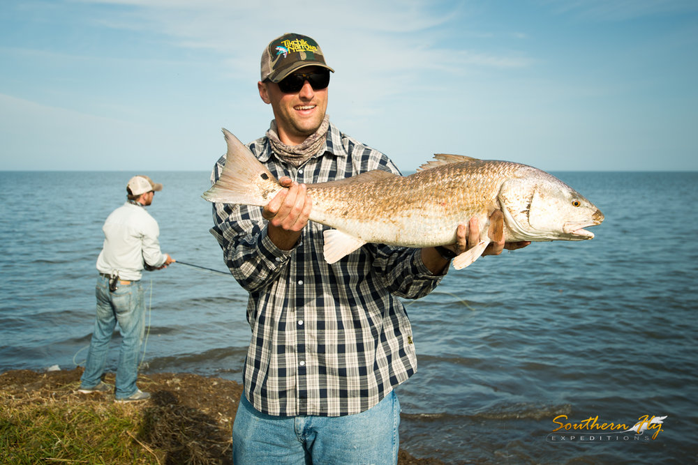 Utah Anglers Fly Fishing New Orleans