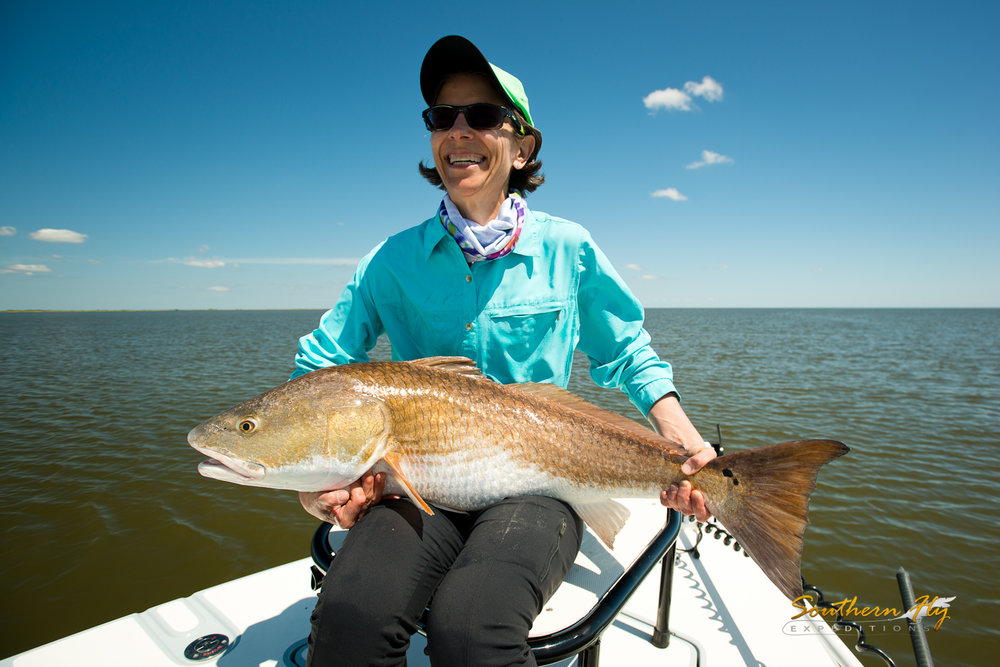 New Hampshire Anglers Fly Fishing New Orleans Southern Fly Expeditions