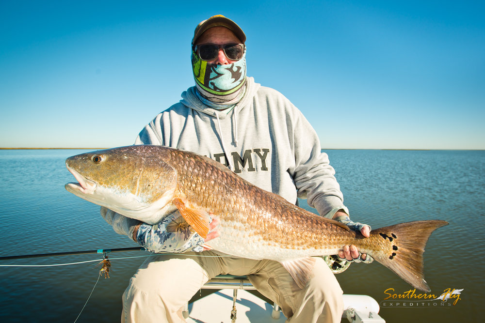 things to do while in New Orleans - Fishing Charters Southern Fly Expeditions