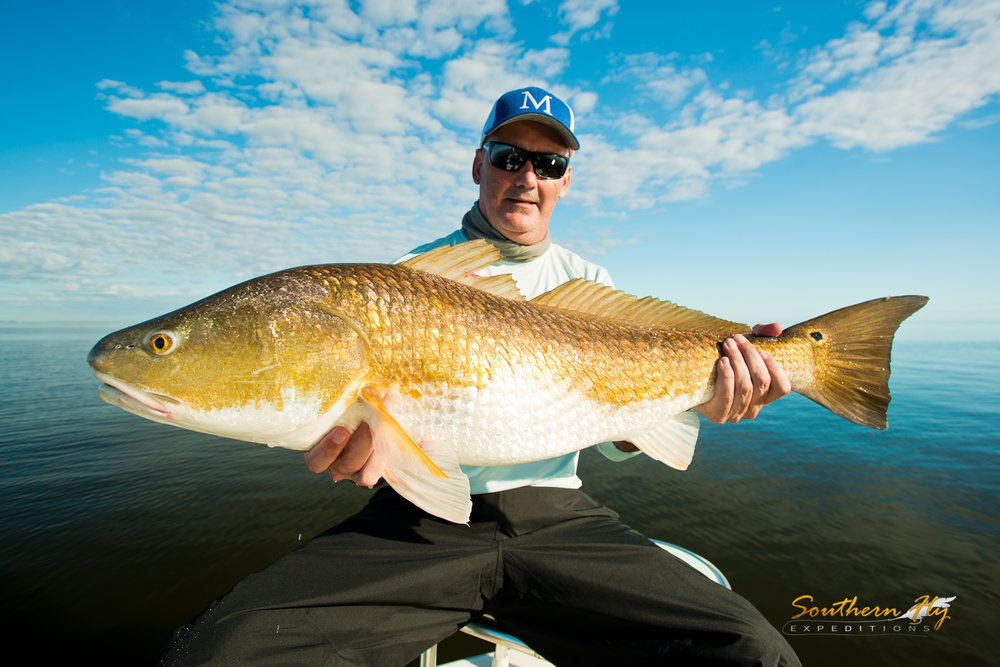 fishing trips in new orleans la - things to do while in new orleans Southern Fly Expeditions
