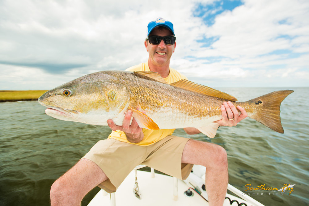 the best fly fishing guide in southeastern louisiana southern fly expeditions
