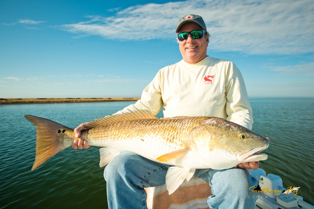 Best Spin Fishing Trips Delecroix La Southern Fly Expeditions