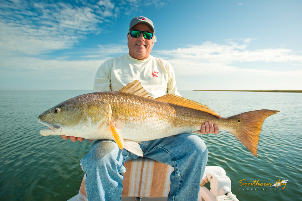 Fly Fishing New Orleans Southern Fly Expeditions