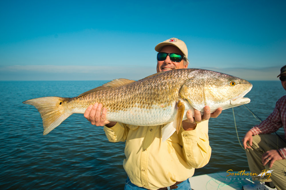 Book Light Tackle Fly Fishing Trips Now with Southern Fly Expeditions
