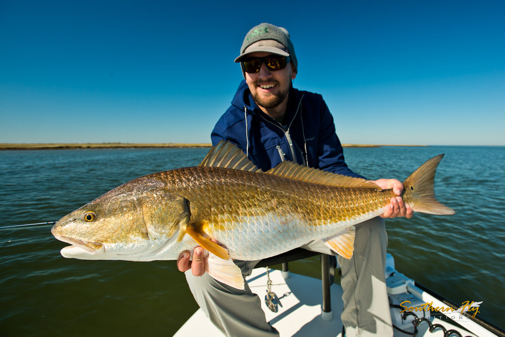 Weekend Fishing Excursion with Guide Southern Fly Expeditions