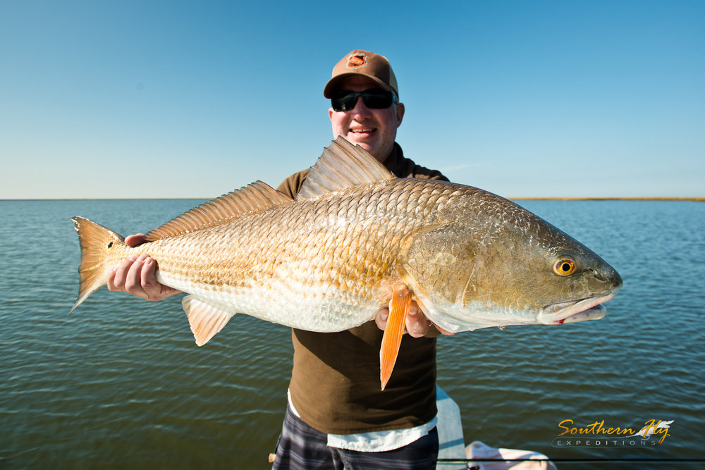 Mens Fly Fishing Trips New Orleans Southern Fly Expeditions