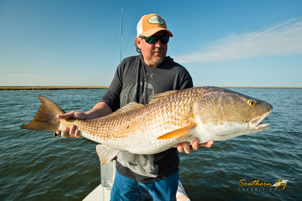 Weekend Spin Fishing Trips with Southern Fly Expeditions