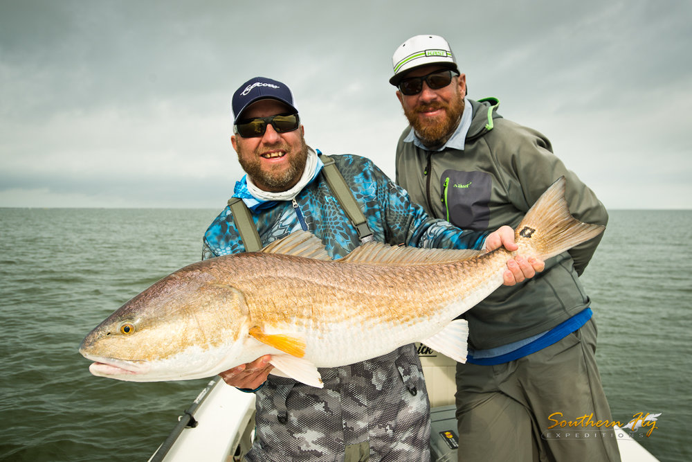 Vermont Anglers Fly Fishing New Orleans Southern Fly Expeditions