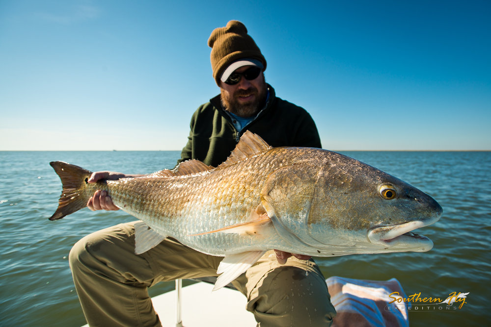 the best time to fish in the waters around new orleans louisiana southern fly expeditions