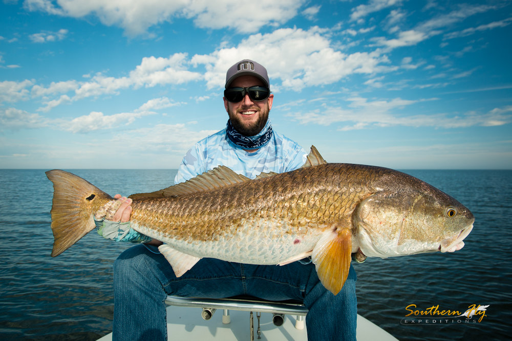 new orleans fly fishing southern fly expeditions