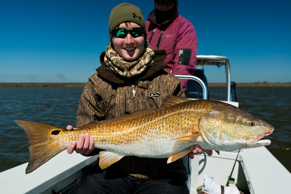 fly fishing vacation and best time to fish with captain brandon keck