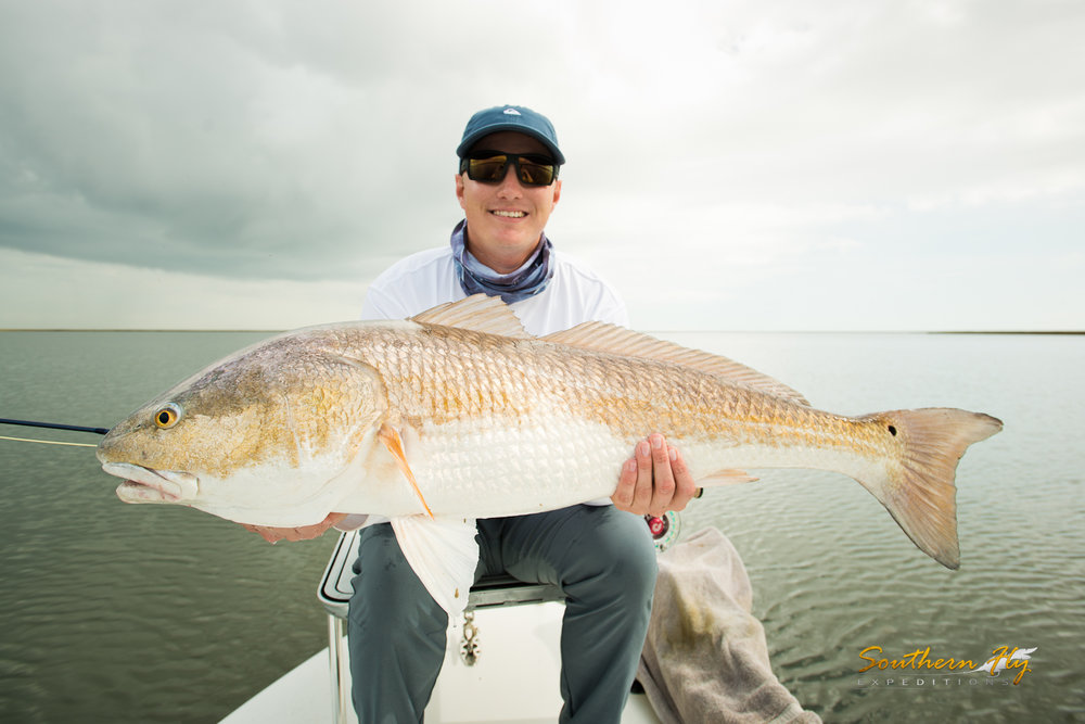 Marsh Fly Fishing Guide Gulf South Southern Fly Expeditions