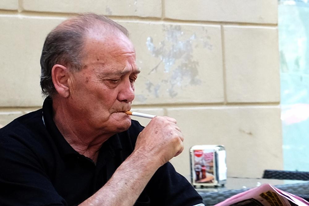 Siena Cigarette
