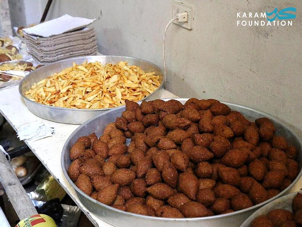 Kibbeh w Batata.jpg
