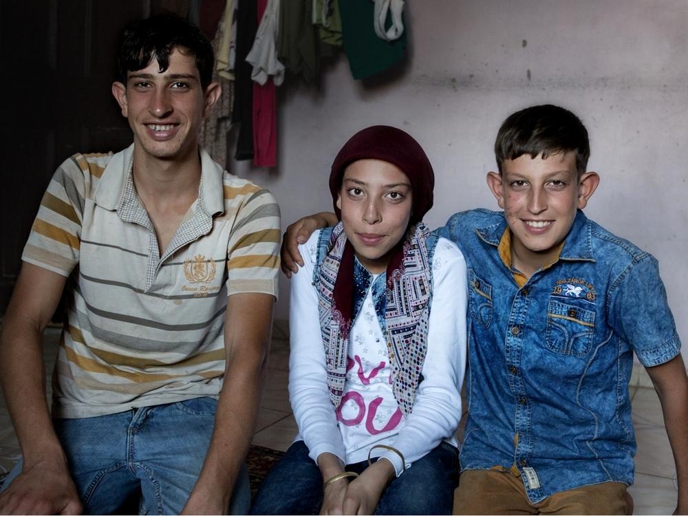 Jahawani Family.jpg