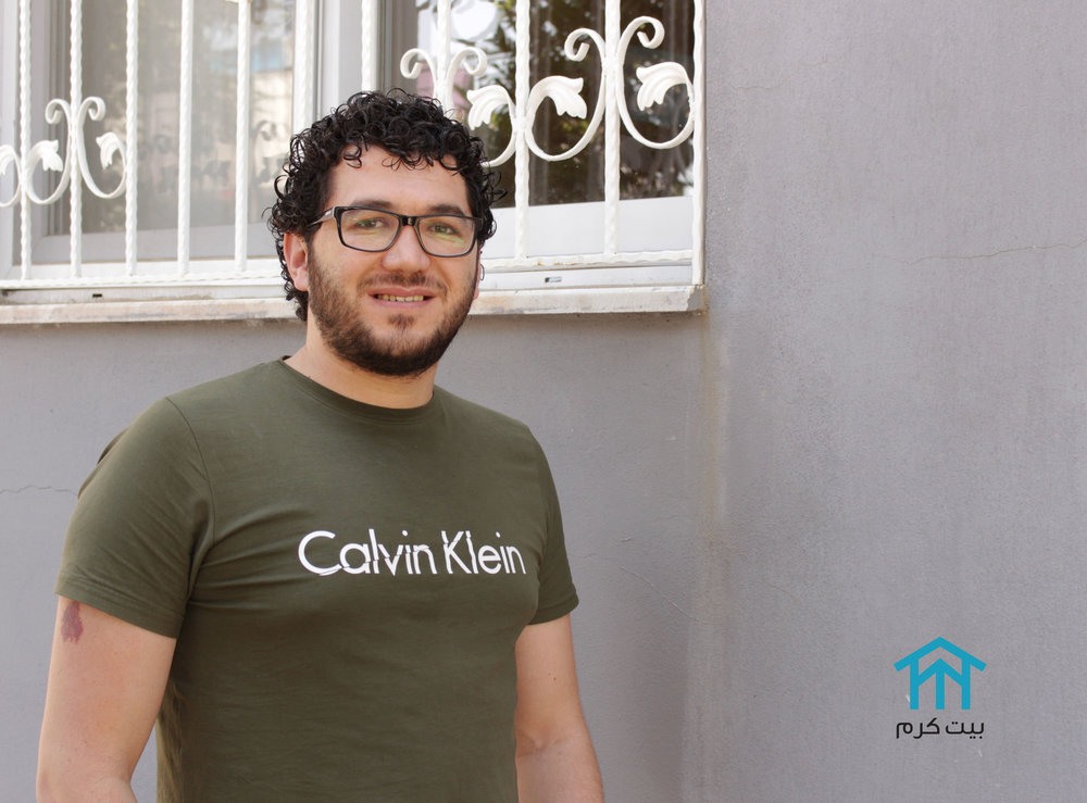 Hani Alsheekh  is native to Homs, Syria. In 2012, he graduated from Homs University with a degree in petroleum engineering. From 2013 to 2014, Hani worked for the the Civil Society organization, and, in 2015, Hani and a few of his colleagues established the Intermediate Institute in Homs - Alwaar. He acted as Managing Director until 2017 when he was displaced and forced to move to northern Syria, where he worked as a researcher with the Qatar Red Crescent team in the countryside of Aleppo. He then moved to Turkey to continue his studies and obtained his Masters of Business Administration.