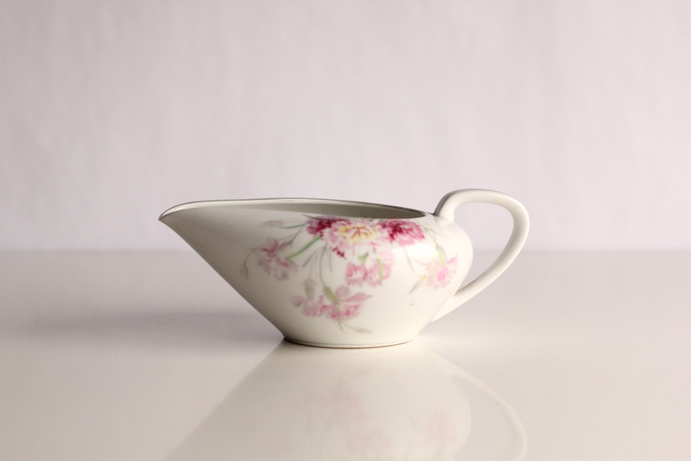 Garden Collection Creamer