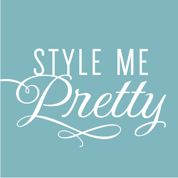 Style Me Pretty Press