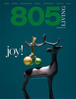 805 Living December 2016 Issue
