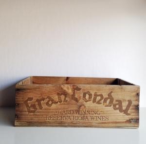 Medium Crates