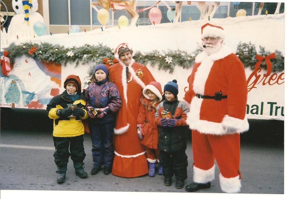 santa claus parade 1996.jpg