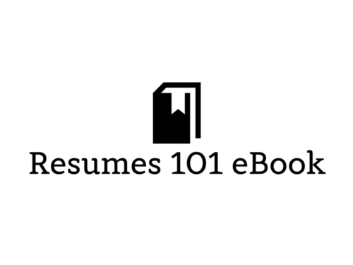 resumes 101 ebook beehive resumes
