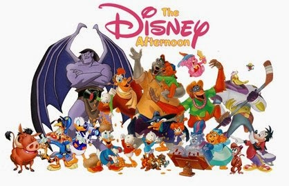 Ten of The Best Cartoon Shows From Disney In The 90's — Otakus &