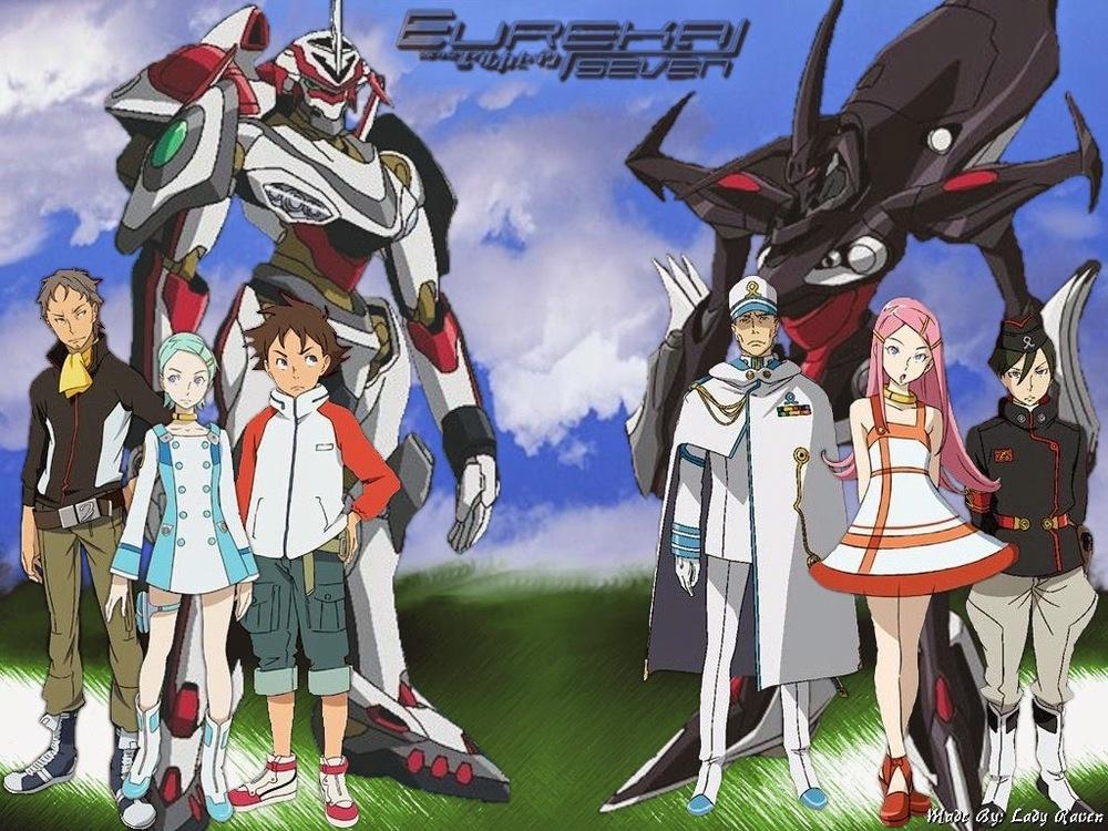25 essential anime shows you must watch otakus geeks