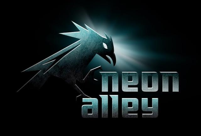 Neon Alley — ARTICLES — Otakus & Geeks